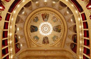 одесские театры
