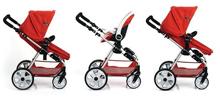 Детские игрушечные коляски для кукол и пупсов