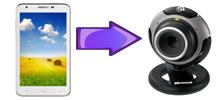 Как использовать телефон как веб камеру для компьютера