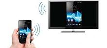Как подключить телефон к телевизору через WI-FI
