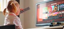 Как телевизор влияет на здоровье человека