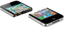 Смартфоны нового поколения Apple iPhone 4S