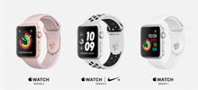 Умные часы Apple Watch. Обзор