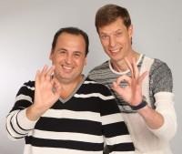 «Кролики» В.Данилец, В.Моисеенко