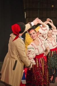 «Кубанский казачий хор»