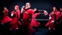 ансамбль песни и танца Грузии «КУТАИСИ»