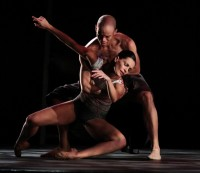 Балет «Complexions»