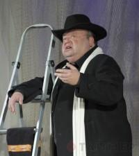 Олег Школьник (народный артист Украины)