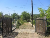 Дача на Каралино-Бугазе