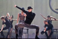 Денис Матвиенко - «THE GREAT GATSBY BALLET»