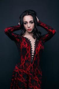 Екатерина Кухар «Love and Passion»