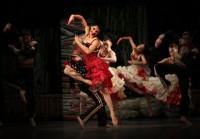 Фестиваль балета (Kyiv Modern Ballet)