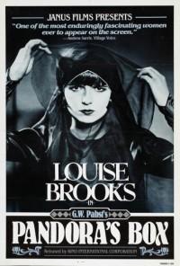 Ящик пандоры (1928г.)