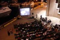 Фестиваль немого кино «Немые ночи»