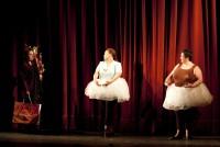 комедия «Гастрольное танго»
