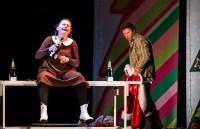 комедия «Искушение или последняя любовь Деда Мороза»