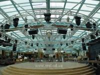 Концерт-хол Сады Победы Одесса схема зала и карта проезда