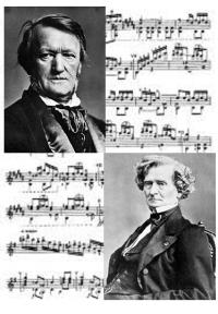 Концерт музыки Р.Вагнера и Г.Берлиоза