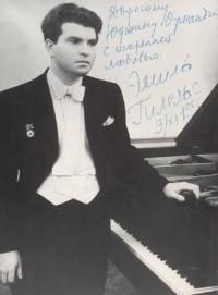 концерт «Одесса любимому сыну»