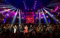 концерт-сенсация «Notre Dame de Paris» по-украикски