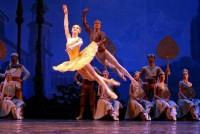 Легендарный балет «БАЯДЕРКА»
