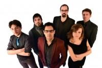 Оркестр Tango Spleen Orquesta (Италия)