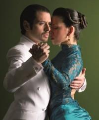 Нери Пилиу и Жанина Валерия Киньоне