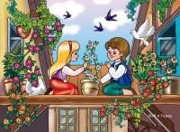 муз. сказка «Приключения Кая и Герды»