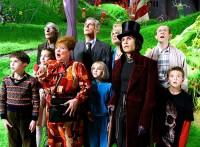 мюзикл для всей семьи «Чарли и шоколадная фабрика»