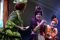 музыкальная сказка «Золушка. Новогодний бал»