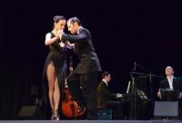 музыкально-танцевальное шоу  «Noches de Buenos Aires»