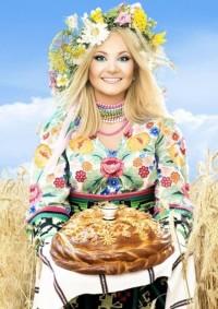 Наталья Бучинская и Николо Петраш