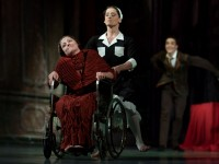 одноактные балеты «Долгий рождественский обед» и «Женщины в ре миноре»