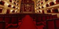 Оперный театр Одесса схема зала и карта проезда