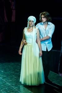 Орфей и Эвредика
