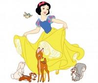 ПРЕМЬЕРА!!! спектакль «Белоснежка» - Одесский театр ростовых кукол
