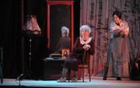Премьера!! сатирический спектакль «Фаина. Птица, парящая в клетке»