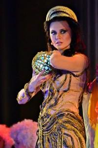 рок-опера «Нить Ариадны»