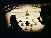 Романтическая музыка песка