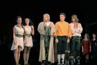 Ромео и Джульетта - 10 лет на сцене