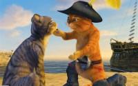 сказка-мюзикл для всей семьи «Кот в сапогах»