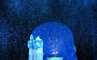 Снежные человечки