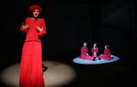 спектакль-эпатаж «Монологи вагины»