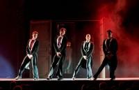 танцевальный спектакль «Шкаф». Freedom-ballet