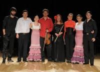 Театр испанского танца и музыки