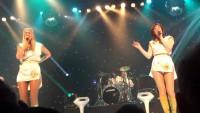 трибьют-шоу «ABBA Mania»