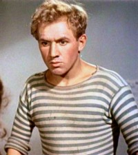 Гость с Кубани (1955г.)