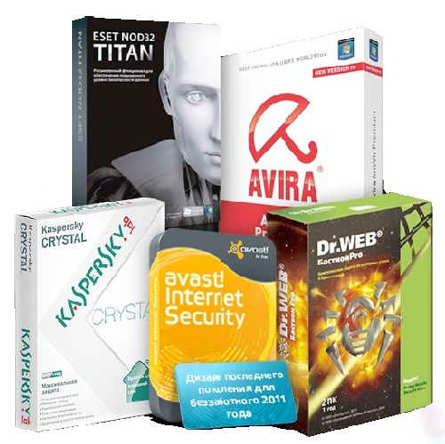 ����� ��� panda antivirus pro 2012 - Software Stream