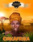 Цирк «Феникс» с программой «CirkAfrika»
