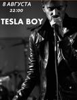 группа «TESLA BOY»